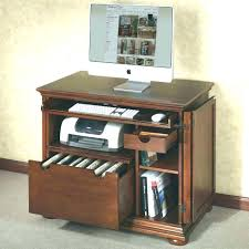 computer desk with printer storage computer and printer desk computer storage desk computer desk with