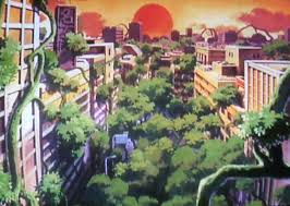 blue seed from big eyes to big trees how the yasashii in anime heralds the