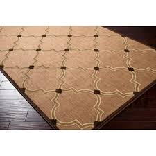 Brown And Beige Area Rug Brown Outdoor Rugs For Less Overstock Com