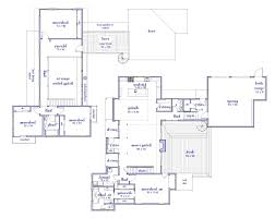 Floor Plan For Small House by Home Design Modern Small House Plans Floor Mansion For 93
