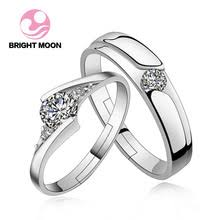 Wedding Ring Sets His And Hers by Popular His Her Wedding Ring Sets Buy Cheap His Her Wedding Ring