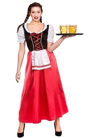 oktoberfest costumes bavarian wench plus size costume ef2198 plus size fancy