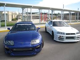 widebody supra wallpaper real r32 grt with r43 widebody kit