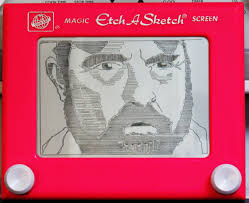 etch a sketch drawings of supernatural characters tripperfunster