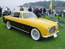 Ferrari California 1950 - 1950 ferrari 212 inter ferrari supercars net