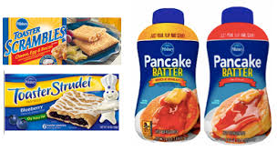 Pillsbury Toaster Strudel Flavors Pillsbury Coupon For Toaster Pastries Or Pancakes Deals As Low