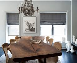 Cool Dining Tables dinning rooms minimalist dining room with cool live edge dining