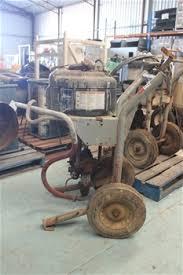 blue wizard dust extractor fan auction 3118 9002096