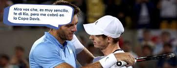 Andy Murray Meme - juan martã n del potro â negociaâ con andy murray memes y chistes