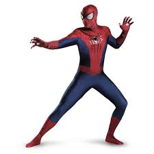 stretch fabric for spider man costume jpg
