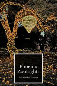Phoenix Zoo Christmas Lights by 160 Best Jentheredonethat Images On Pinterest San Juan Vacation