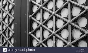 traditional chinese japanese window and door pattern stock photo