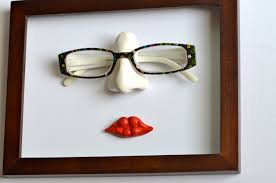 mother u0027s day gift unique eyeglass holder wall mounted