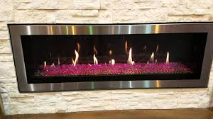 napoleon vector 50 gas fireplace burn video youtube