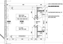 Shop Floor Plans Clothing Store Layout Floor Plan Clothing Store Floor Plans House
