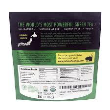 The Powder Room New Farm Amazon Com Matcha Green Tea Powder Organic Authentic Japanese