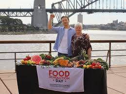 jamie oliver u0027s food revolution petition