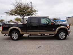 new 4 door jeep truck 48 991 2012 ford f 250 king ranch power stroke diesel 29k miles