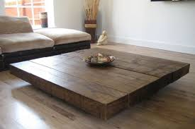 long table for living room 39 large coffee tables for your spacious living room rustic cabin