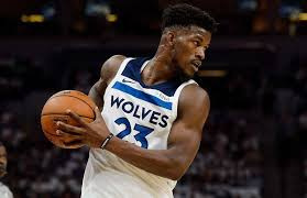 jimmy butler says he u0027s not concerned with his numbers dropping in