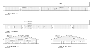 Firehouse Floor Plans by Fairgrounds Firehouse Could Open This Spring Cops U0026 Courts