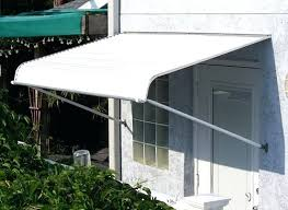 Small Awnings Over Doors Fabric Window And Door Awnings Awnings For Doors Copper Awnings