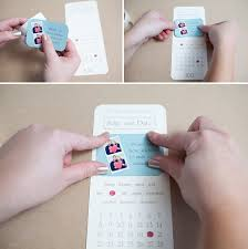 save the date stickers how to make diy instagram save the date invitations