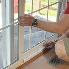 double hung window security amazon com lock it block it home security window bar home