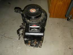 rover colt 5 briggs engine outdoorking repair forum