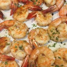 oven grilled shrimp recipe oven grilling and thanksgiving