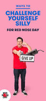 65 best red nose day activities for kids images on pinterest red