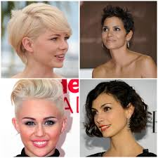 hair cuts based on face shape women best hair cut and style for every face shape beauty banter