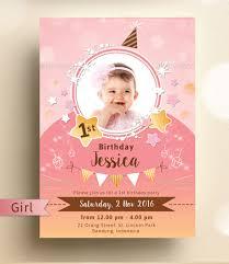 kids birthday invitation templates u2013 31 free psd vector eps ai
