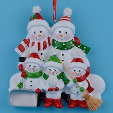 popular snowman ornament personalized buy cheap snowman ornament