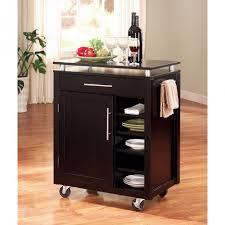 kitchen extraordinary kitchen island cart granite top kitchens
