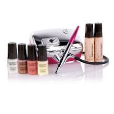 Professional Airbrush Makeup Machine Luminess Air Airbrush Makeup System Flawless Foundation