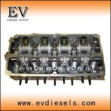 nissan engine parts sd25 sd23 sd22 cylinder head 11101 58040 oem