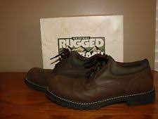 Rugged Slippers Rugged Outback Men U0027s Shoes Ebay