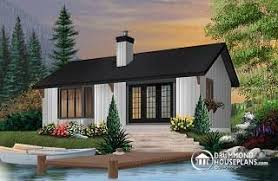 cabin plans u0026 affordable small cottages from drummondhouseplans com