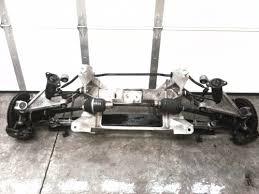 corvette rear suspension 1997 2004 c5 corvette rear suspension complete