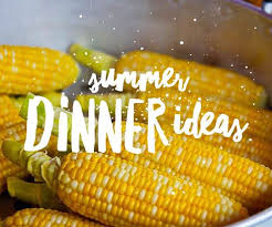 Dinner For The Week Ideas Meal Planning Summer Ideas Love Of Home