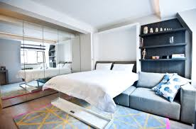 Studio Apartment Bed Solutions what is a studio apartment