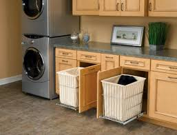 5 tips for designing an efficient laundry room