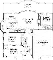 ground floor first floor home plan floor plan villa royale luxury home plans tuscan house plans