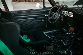 Chevy Nova Interior Kits Kill All Tires U2013 Brian Scotto U0027s 1972 Chevy U0027napalm Nova Interior