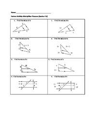 these notes are for 45 45 90 special right triangles i give a