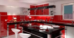 bathroom winning black and red kitchen decor originaljill green