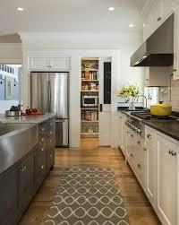 houzz glass kitchen cabinet doors stonewall farmhouse traditional kitchen portland maine