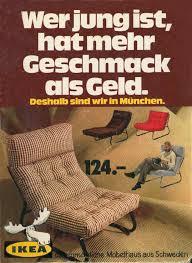 der erste deutsche ikea katalog babaimage