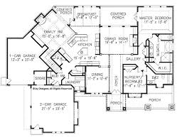 2 Story House Plans With Master On Main Floor 44 Best House Plans Images On Pinterest Country Houses European